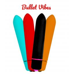 Luvvibes Bullet Vibrator