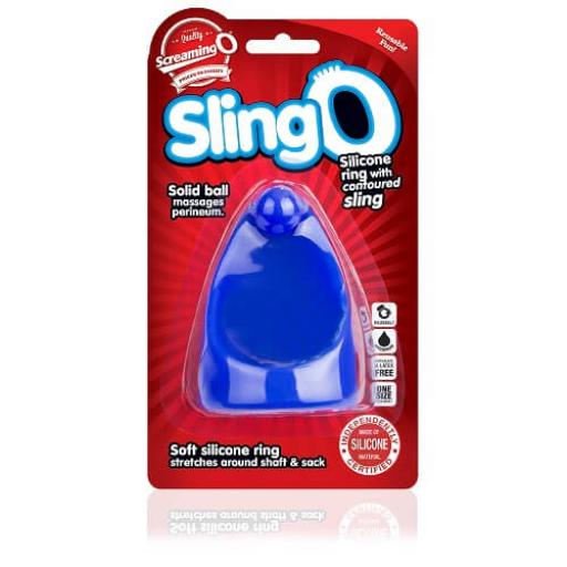Screaming O SlingO