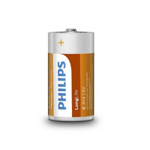 C Single Battery