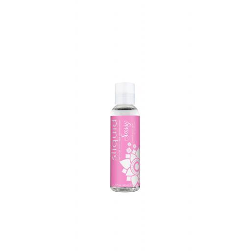 Sliquid Naturals Sassy Anal Lubricant-59ml