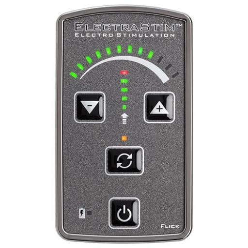 ElectraStim Flick Stimulator Pack EM60-E