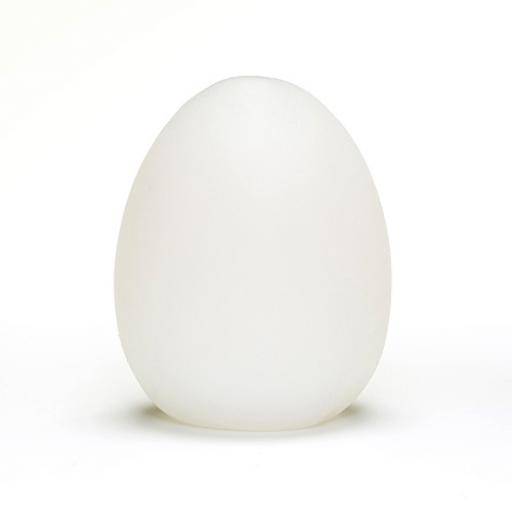 TENGA Silky Egg Shaped Male Masturbator