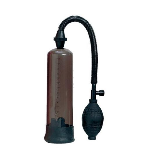Penis Enlarger Pump - Black