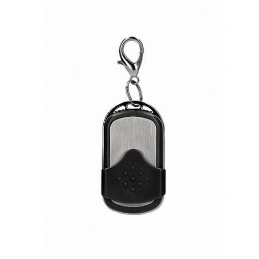 10 Speed Remote Control Bullet - Black