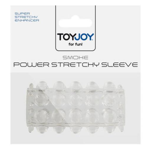 Toy Joy Power Stretchy Penis Sleeve