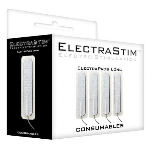 Electrastim Slim Love Pads