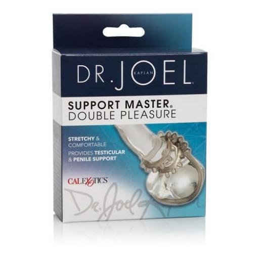Dr. Joel Kaplan Support Master Double Pleasure